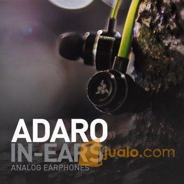 Razer Adaro In-Ear - analog headphone (7876931) di Kota Jakarta Barat