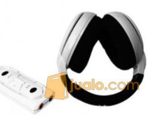 Steelseries Siberia Neckband + Siberia SoundCard (7879139) di Kota Jakarta Barat