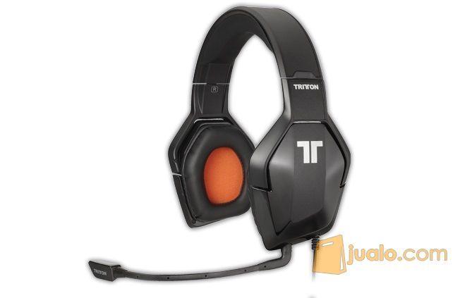 X360 Detonator Stereo Headset (7879493) di Kota Jakarta Barat