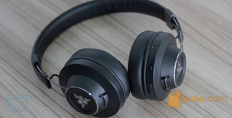 Razer Adaro Wireless - bluetooth headphone (7879551) di Kota Jakarta Barat