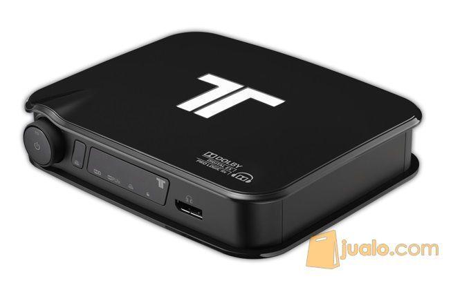 Univ Tritton 720+DH Headset EU Black (7880035) di Kota Jakarta Barat