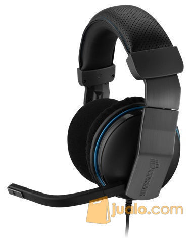 Corsair Vengeance 1400 Gaming Headset - Analog (7880869) di Kota Jakarta Barat