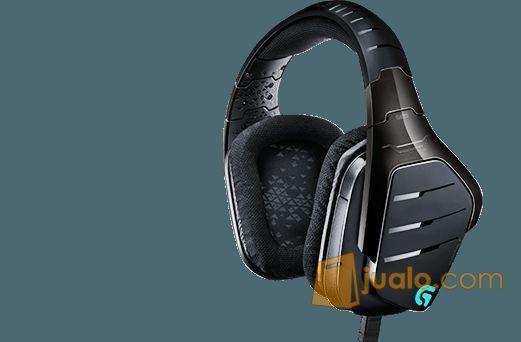 Logitech G633 Artemis Spectrum Gaming Headset (7881217) di Kota Jakarta Barat