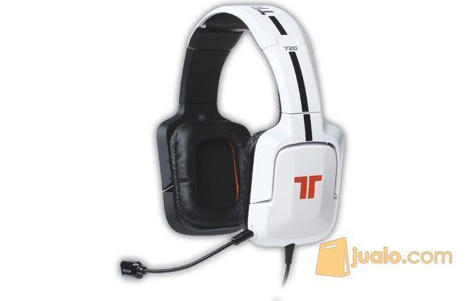 Univ Tritton 720+DH Headset EU White (7881797) di Kota Jakarta Barat