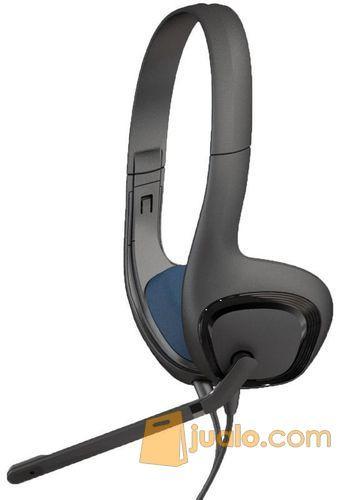 Plantronics Audio 626 DSP Headset (7883119) di Kota Jakarta Barat