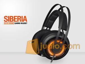 SteelSeries Siberia Elite Prism Black (7884989) di Kota Jakarta Barat