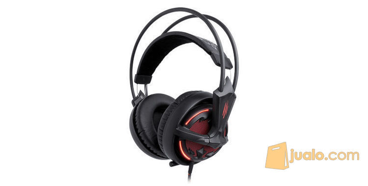 Steelseries Diablo III Headset USB SoundCard (7885029) di Kota Jakarta Barat