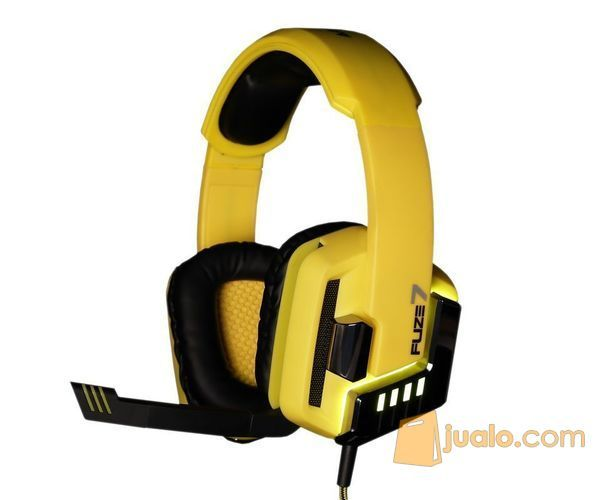 Armaggeddon Fuze 7 Yellow Black (7885083) di Kota Jakarta Barat