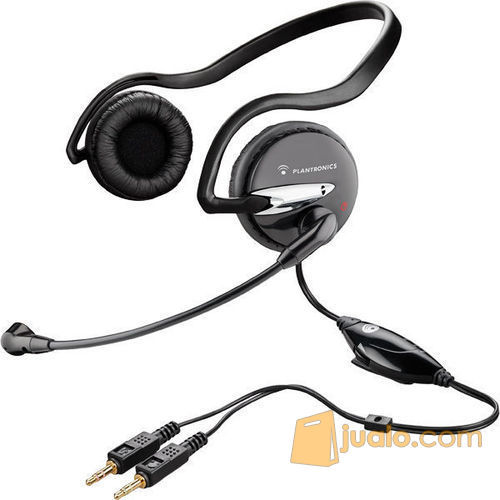 Plantronics Audio 345 Headset (7885461) di Kota Jakarta Barat