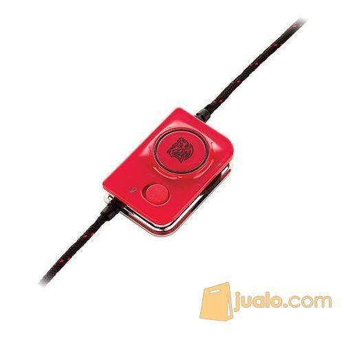 Tt esports Level 10 M Blazing Red (7886935) di Kota Jakarta Barat