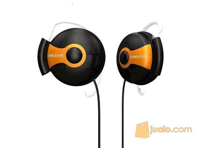 Sonicgear Nano Clip 200 Orange (7887171) di Kota Jakarta Barat