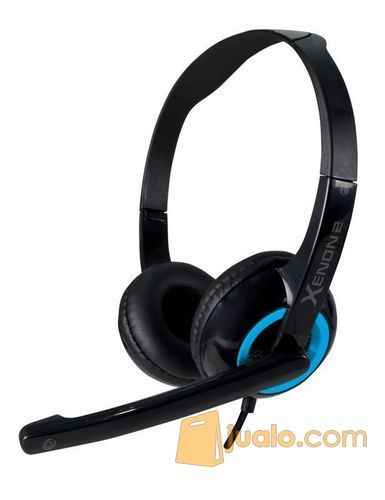 Sonicgear Xenon 2 Blue (7889407) di Kota Jakarta Barat