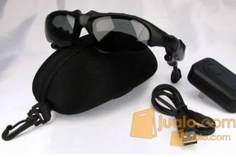 kacamata MP3 bluetooth memory 2Giga (790343) di Kota Jakarta Pusat