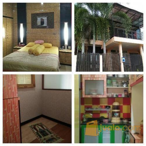 rumah minimalis (7967871) di Kota Samarinda