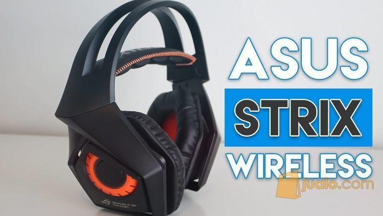 Asus Headset ROG Strix wireless gaming (7979675) di Kota Jakarta Barat