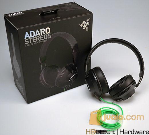Razer Adaro Stereo - analog headphone (7980521) di Kota Jakarta Barat