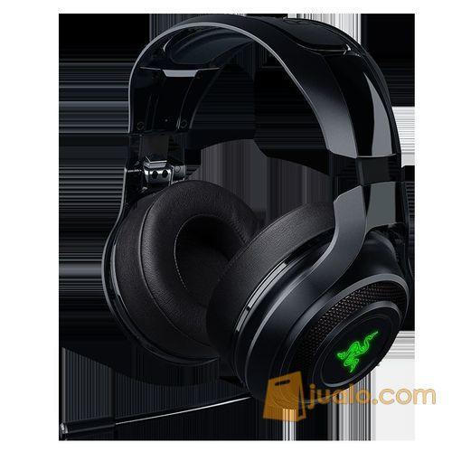Razer ManO'war - Wireless PC Gaming Headset (7981419) di Kota Jakarta Barat