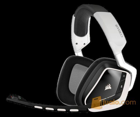 Corsair Headset Void (Wireless) CA-9011145-AP (7981477) di Kota Jakarta Barat