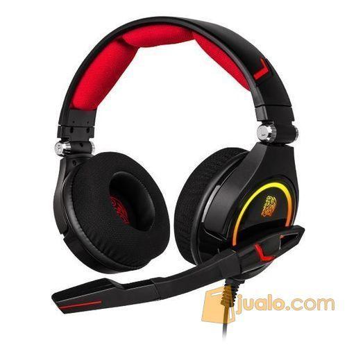 Thermaltake headset CRONOS RGB 7.1 (7981701) di Kota Jakarta Barat