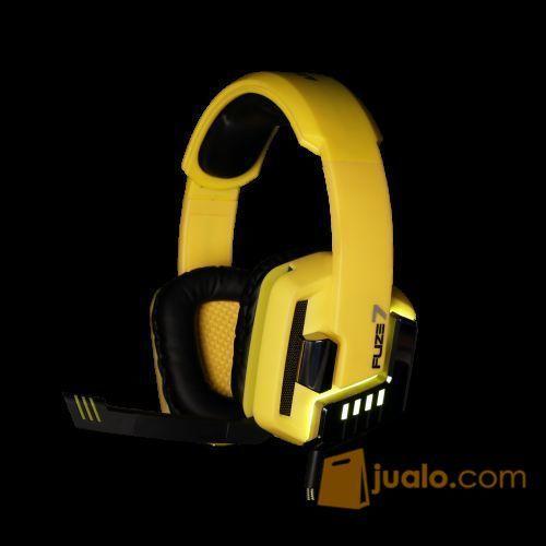Armaggeddon Headset Fuze 7 (7982101) di Kota Jakarta Barat