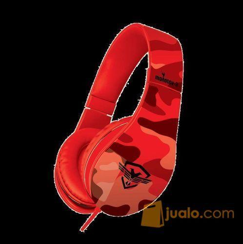 Armaggeddon headset Molotov 3 (7982365) di Kota Jakarta Barat