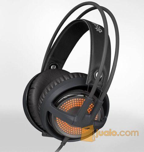 Steelseries headset Siberia V3 prism Grey (7983575) di Kota Jakarta Barat