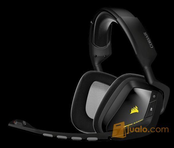 Corsair Headset Void (Wireless) CA-9011132-AP (7984573) di Kota Jakarta Barat