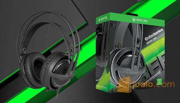 Steelseries Siberia X300 (Xbox One/Xbox 360, Mobile, PC, Mac) Headset (7985431) di Kota Jakarta Barat