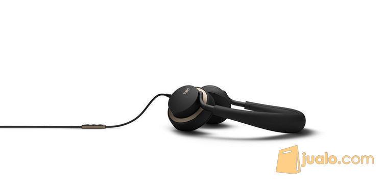 u-JAYS headset IOS Black/GOLD (7985435) di Kota Jakarta Barat