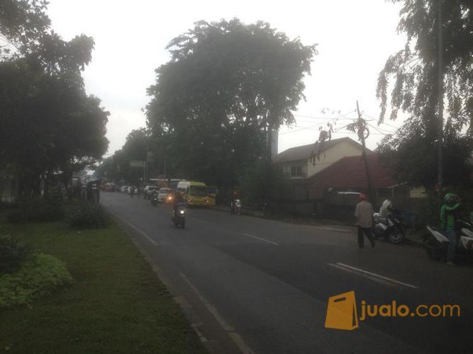Tanah Strategis Pinggir Jalan Raya TB. Simatupang Pasar Rebo (7987027) di Kota Jakarta Timur