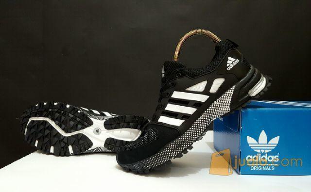 Promo Sale Diskon Murah Sepatu Adidas Marathon TR10 size 39-44 (8076669) di Kota Bandung