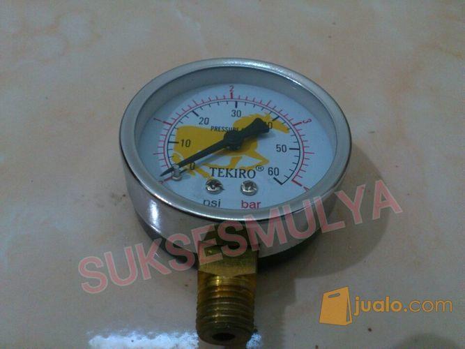 Pressure gauge tekiro alat musik lainnya 8080173