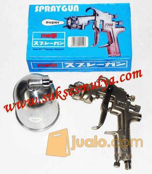 Spray Gun Meiji Model F 100