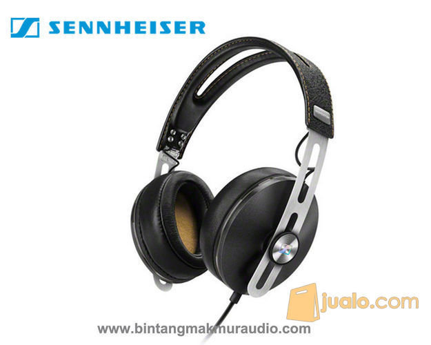 Headphone Sennheiser Momentum 2G (8111953) di Kota Medan