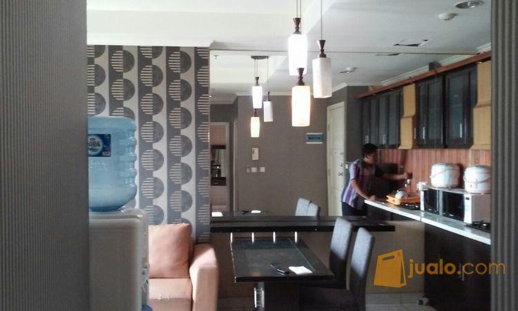 Sewakan harian aparte properti apartemen 8139381