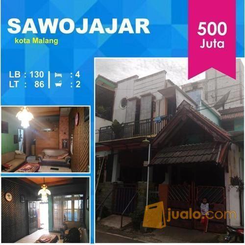 Rumah di sawojajar ko properti rumah 8149345