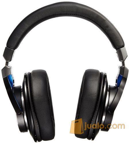 Audio Technica ATH-MSR7 BK ( EX ) Black (8180081) di Kota Jakarta Barat