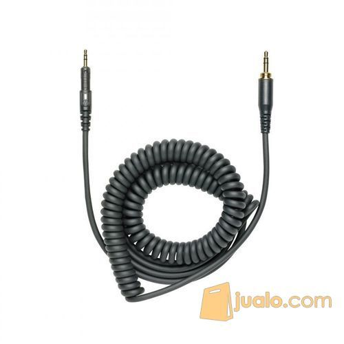 Audio Technica ATH-M50X MG ( MATTE GRAY ) (8184215) di Kota Jakarta Barat