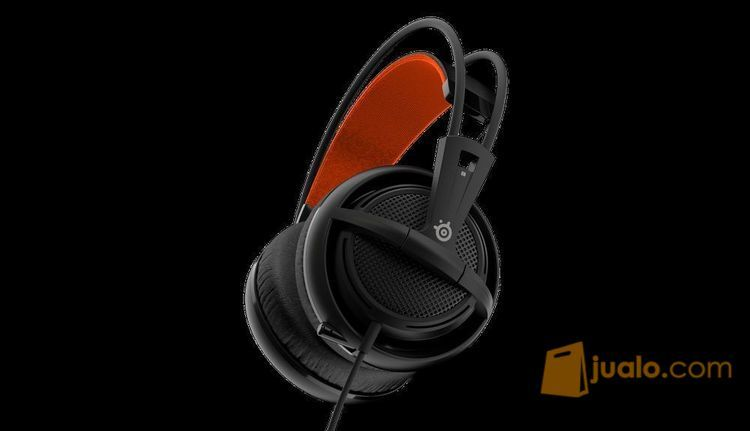 Jual Headset Steelseries Siberia 200 Black Indonesia Garansi Resmi (8243859) di Kota Jakarta Barat