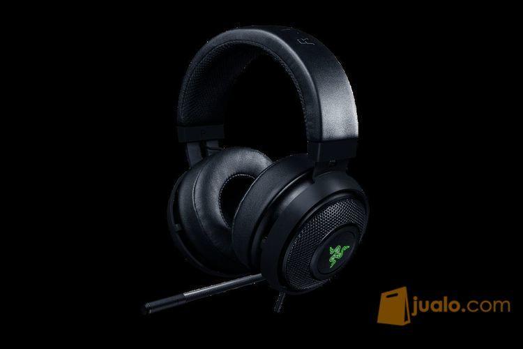 Headset Razer Kraken 7.1 V2 Chroma - Surround Sound Gaming Headset (8243969) di Kota Jakarta Barat