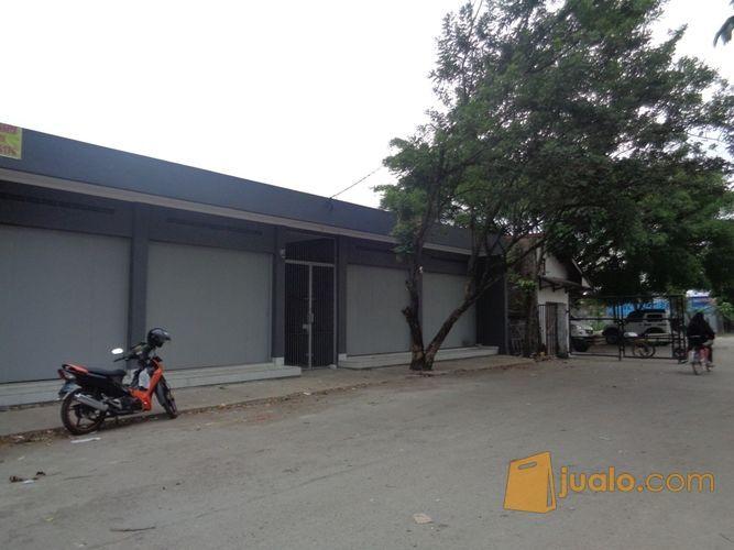 kios dan kamar kost bangunan baru di pasar ciwastera- bandung (8245555) di Kota Bandung