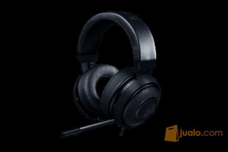Headset Razer Kraken Pro V2 - Analog Gaming Headset (8245947) di Kota Jakarta Barat