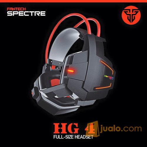 Headset Fantech G4 (8266543) di Kota Pekanbaru