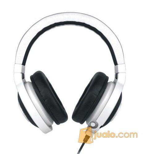 Headset Razer Kraken Pro gaming & music headset (gaming on the go ) (8266617) di Kota Pekanbaru