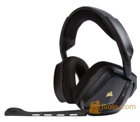Headset Corsair Void (Wireless) CA-9011132-AP (8266747) di Kota Pekanbaru
