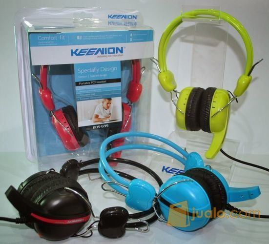 headset keenion KOS 699 (8266765) di Kota Pekanbaru