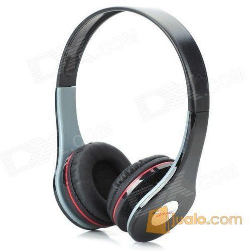 Headset Ditmo DM -2600 (8266923) di Kota Pekanbaru