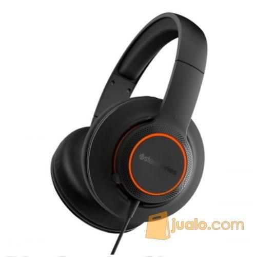 Headset SteelSeries Siberia 100 (8266963) di Kota Pekanbaru