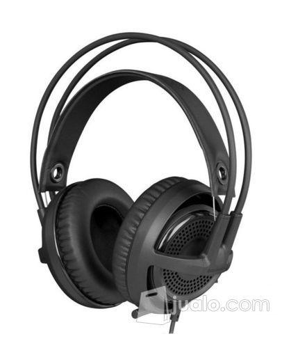 Headset SteelSeries Siberia P300 (PS4,Mobile,PC,MAC) (8266967) di Kota Pekanbaru