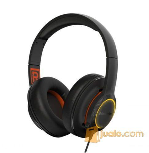 Headset SteelSeries Siberia 150 USB (8267229) di Kota Pekanbaru